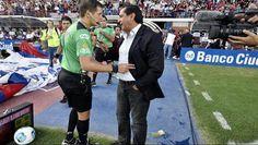 El que no quería Ramón: Delfino será el árbitro del Superclásico