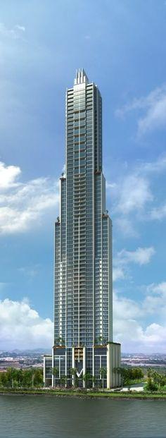 PANAMÁ | Arquitectura y urbanismo - SkyscraperCity