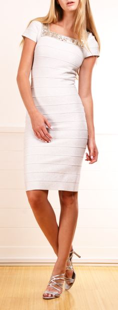 CARMEN MARC VALVO DRESS @FollowShopHers