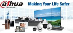 Dahua CCTV is a provider of video surveillance products and known for quality & advanced security technology. As a Dahua distributor in dubai we offer best Cctv Camera Price, Camera Prices, Security Application, Digital Video Recorder, Security Technology, Security Solutions, Surveillance System, Ip Camera, Security Camera