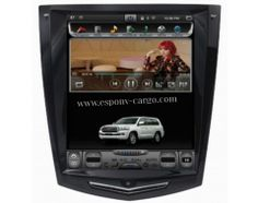 """12.1"""" TESLASTYLE ANDROID NAVIGATION RADIO FOR FORD F150"""