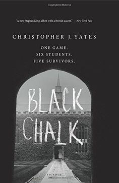 Black Chalk by Christopher J. Yates http://www.amazon.com/dp/1250075556/ref=cm_sw_r_pi_dp_aFN1vb1489PCC