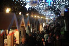 Salerno #Christmas Market... #italy #newyear #events #italianlanguagecourse