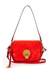 Indy small suede cross-body bag	 | Chloé | MATCHESFASHION.COM