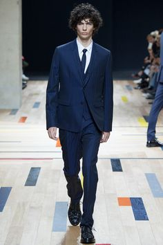Dior Homme | S/S2015