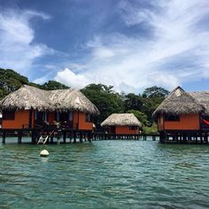 Pin for Later: 49 Islands You Must Visit Before You Die Isla Bastimentos, Panama
