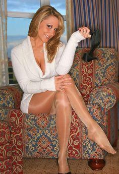 Ulta shiny pantyhose