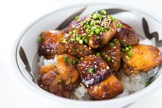 Ginger Chicken Recipe | Fresh Tastes Blog | PBS Food