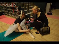 When the Tutu Doesn't Fit - YouTube