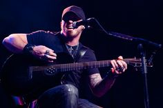 First Look At Brantley Gilbert's New Song One Hell Of An Amen [VIDEO]
