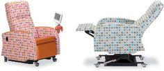 JJ Pediatric Chair by IoA Healthcare Furniture