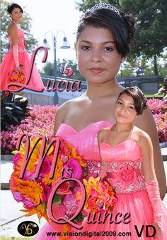 Lucia DVD portada