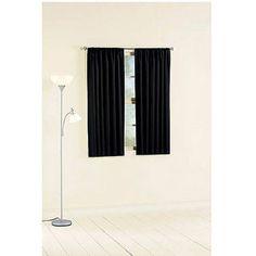 Mainstays Room Darkening Energy Efficient Curtain Panel