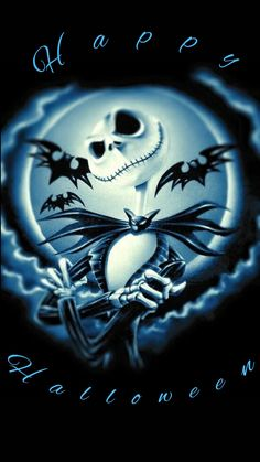 Halloween Jack, Happy Halloween, Nightmare Before Christmas Movie, Tim Burton Films, Holiday Wallpaper, Jack And Sally, Picts, Jack Skellington, Cross Stitch