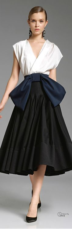 Donna Karan ● Cocktail Dress