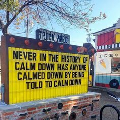 """What about telling someone to calm down mid meltdown? It's super fun. Everyone wins with that one   .  What has been one of your (not so) finest """"calm down"""" moments?"""