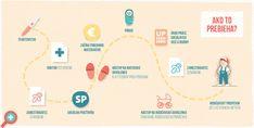 Ako vybaviť príspevky, materskú či rodičovskú? Pomôže vám ilustrovaný manuál pre nastávajúcich rodičov | Apríl