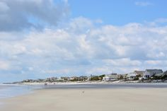 THE OUTSIDE IN: LET'S GO - A BEACH DAY ON FRIPP ISLAND