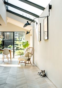 2019 shortlist shows best London house extensions Crittal Doors, Larch Cladding, House Extensions, Kitchen Extensions, London House, Moving House, Open Plan Living, Home Studio, Home Improvement Projects