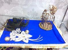 Vrishti Creations -Trays 9669207565 , 9826116090