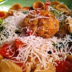Tempeh 'Meatballs' - Allrecipes.com