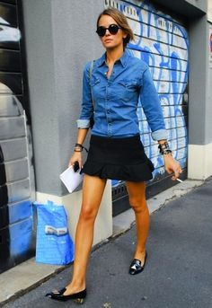 RDuJour - Style File - Carlotta Oddi - Vogue - 08
