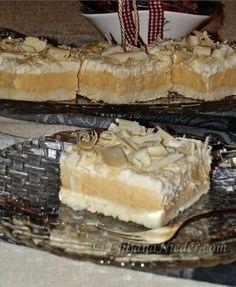 Na prípravu cesta budeme potrebovať: 7 bielkov, štipka soli, 7 PL kr. Pie Dessert, Cookie Desserts, Sweet Desserts, Sweet Recipes, Dessert Recipes, Czech Recipes, Russian Recipes, Kakao, Pavlova