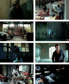 Matthew's Apartment