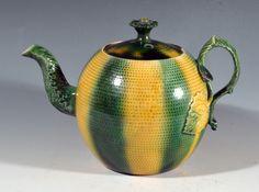 Earle D. Vandekar Of Knightsbridge | New York Ceramics & Glass Fair
