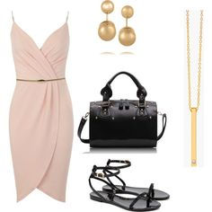 Designer Clothes, Shoes & Bags for Women Miss Selfridge, Ted Baker, Polyvore Fashion, Jay, Nice Dresses, Outfit Ideas, Shoe Bag, Stuff To Buy, Outfits