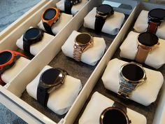 These are the watches that will update to Android Wear 2.0     - CNET                                                     Sean Hollister/CNET          Android Wear      2.0 has arrived.   	Googles revamped smartwatch operating system is now available. The update includes a redesigned user interface and adds new features that help make watches less reliant on phones such as an on-watch app store and built-in keyboard. It also includes support for both Android Pay (mobile payments) and the…