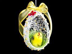 Velikonoční dekorace - Naše výrobky nejen z pedigu