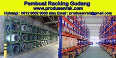 Pembuat Racking Gudang Hubungi: Telp. 02183474153, Hp. 081293529333, 087885332333, Pin BB 225A6D77 Email:produsenrak@gmail.com http://www.produsenrak.com/2015/07/pembuat-racking-gudang.html