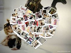 hongki and mina Wgm Couples, Photo Wall, Polaroid Film, Frame, Decor, Picture Frame, Photograph, Decoration, Decorating