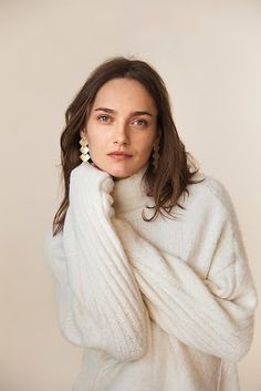 27bef5fc92b5 Anthropologie Favorites:: Sweaters Urban Outfitters, Turtle Neck, Sweaters,  How To Wear