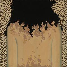 Untitled   Christina Ramberg, Untitled (1968)