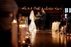 Wedding altar idea from Sunriver Resort