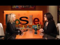 Suzanne Somers' Rise to Fame - The Rosie Show