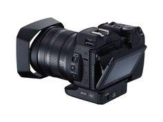 REVIEW: Canon XC10 4k Hybrid Camera