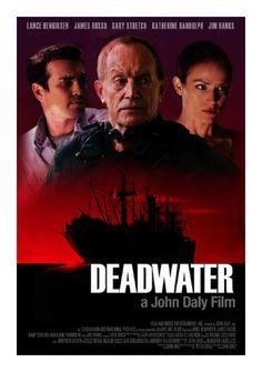 Gemideki Gizem - Deadwater