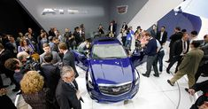 Detroit Auto Show may bow to pressure, move to October