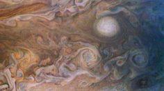 JunoCam : Processing | Mission Juno