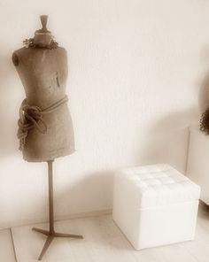 ●French mannequin Stockman Exportation Paris Fit Models, Vintage Mannequin, Dress Form, Fitness Models, Lost, Display, French, Paris, Deco