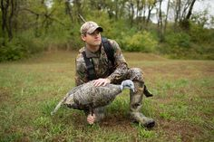 Don't let these common turkey decoy mistakes ruin your hunt.