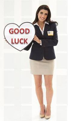 "Danielle says ""Pin"" this to join me in wishing everyone GOOD LUCK this week!   Remember there will be TWO big winners and clues for the first prize start tomorrow around 2:00PM ET. Wednesday someone will win $100,000 and Thursday someone will win $10,000!"