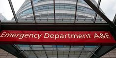 Adult social care underfunding is increasing the strain on A&E
