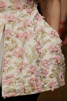 Dior Couture - Detail