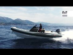 [ITA] LOMAC Adrenalina 7.0 - Review - The Boat Show - YouTube