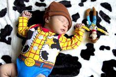 Newborn photo, Tyson + Woody