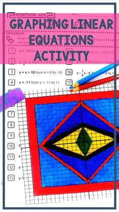 8th Grade Math, Eighth Grade, Fun Math Activities, Math Formulas, Algebra 1, Student Engagement, Math Classroom, Mathematics, Lesson Plans
